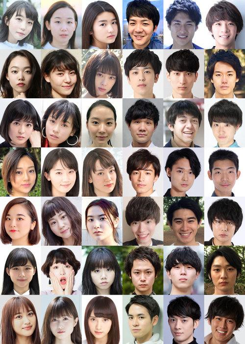 平田オリザ脚本×本広克行演出『転校生』女子校&男子校版、出演者42人発表