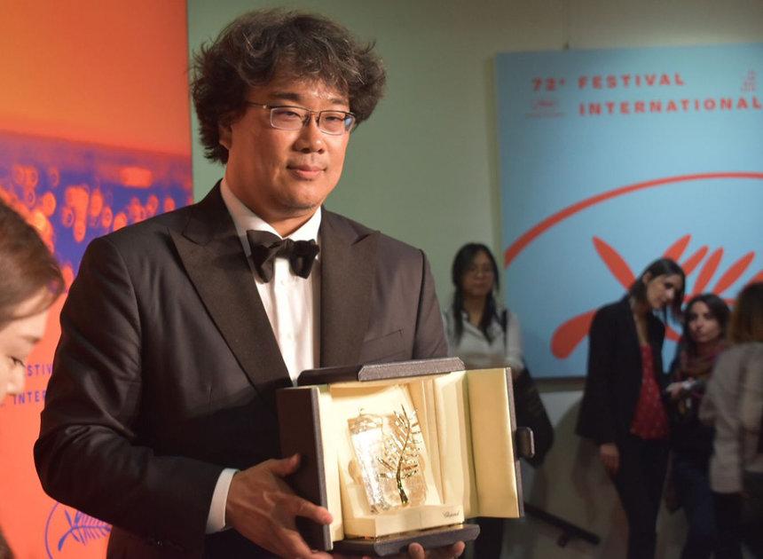 『第72回カンヌ国際映画祭』の模様