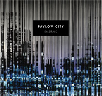 Emerald『Pavlov City Limited Vinyl』