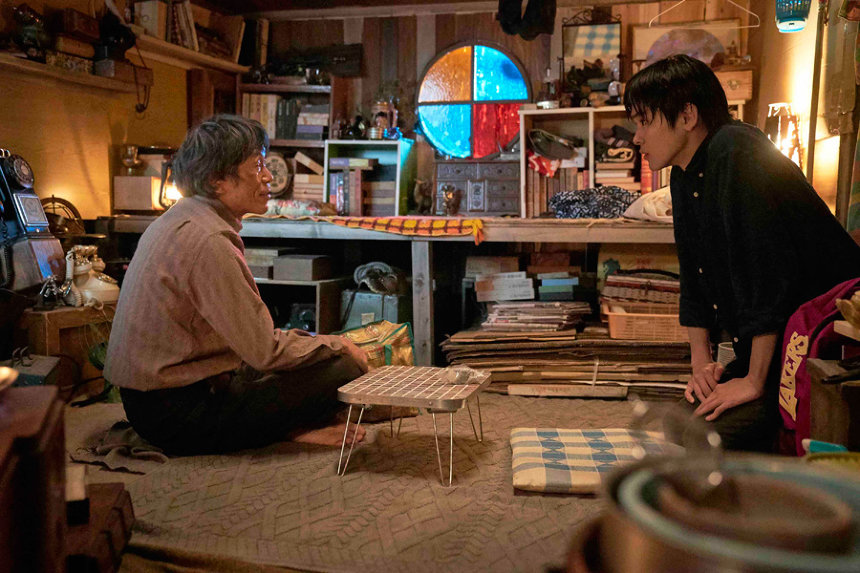 『五億円のじんせい』 ©2019 『五億円のじんせい』NEW CINEMA PROJECT