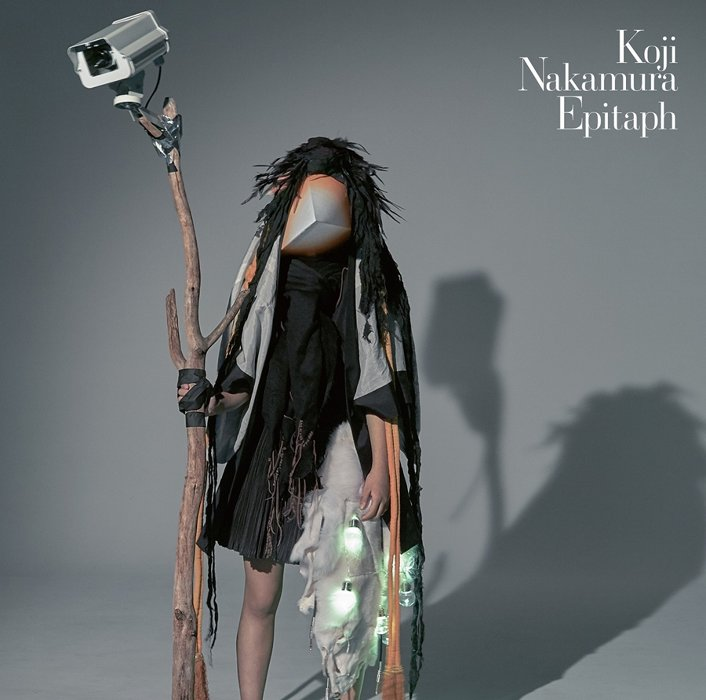 Koji Nakamura『Epitaph』ジャケット