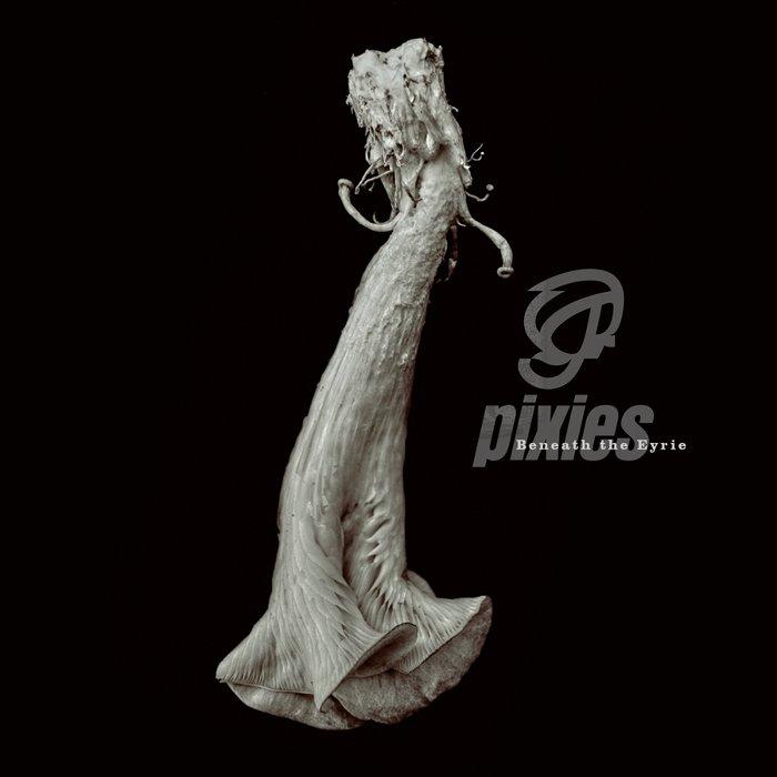 Pixies『Beneath The Eyrie』ジャケット