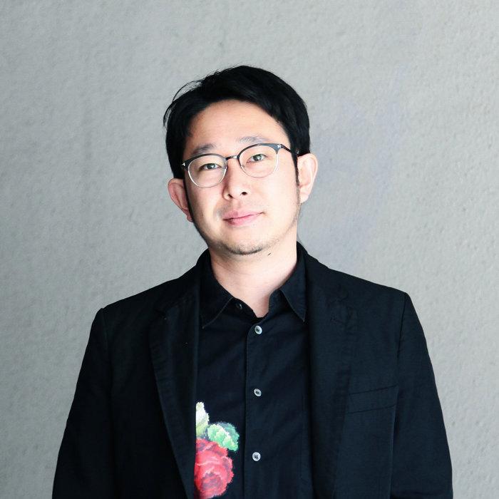 遠山昇司監督 ©遠山昇司
