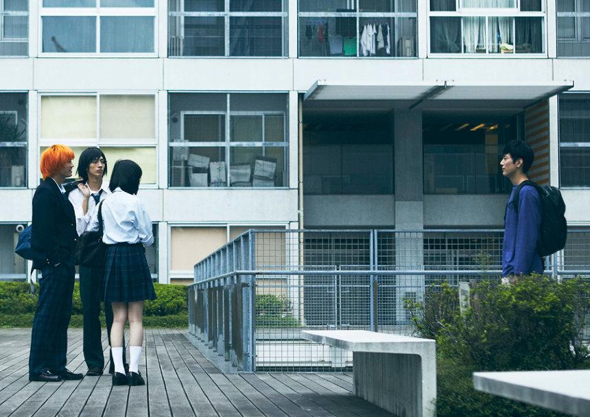 『ホットギミック ガールミーツボーイ』 ©相原実貴・小学館/2019「ホットギミック」製作委員会