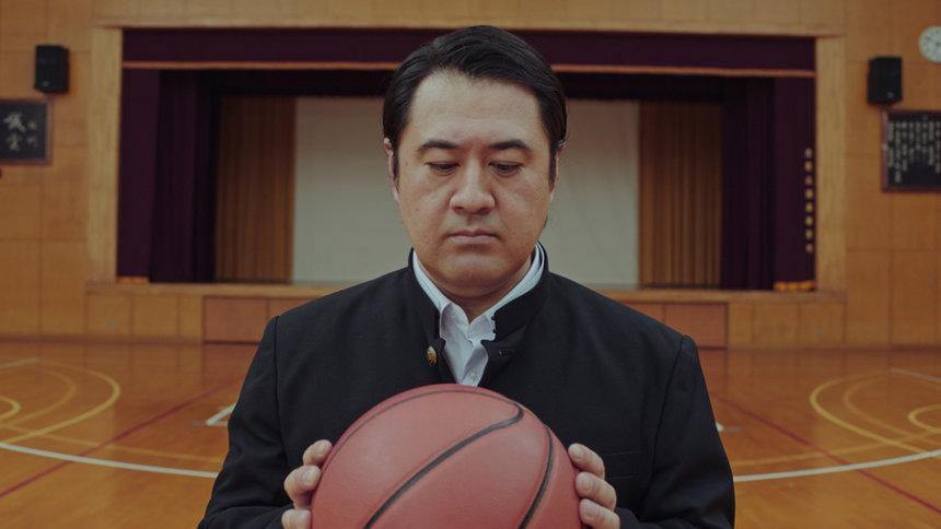 「オランジーナ100」新ウェブ動画「朝から青春」篇より