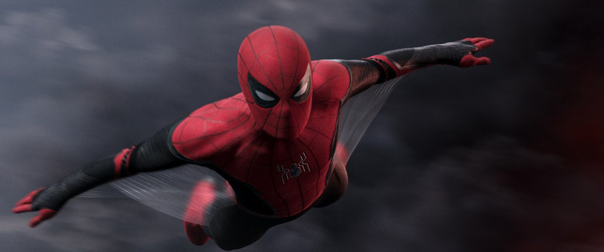 『スパイダーマン:ファー・フロム・ホーム』