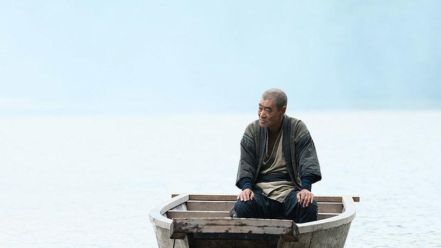 『ある船頭の話』 ©2019「ある船頭の話」製作委員会