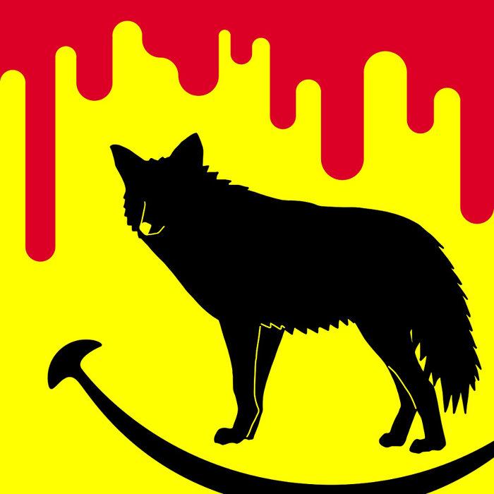 石野卓球『Koyote Tango』ジャケット