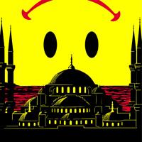 石野卓球『Turkish Smile』