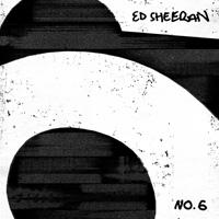 エド・シーラン『No.6 Collaborations Project』