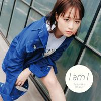 大原櫻子『I am I』完全生産限定盤
