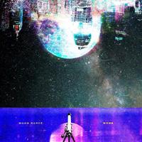 WONK『Moon Dance』