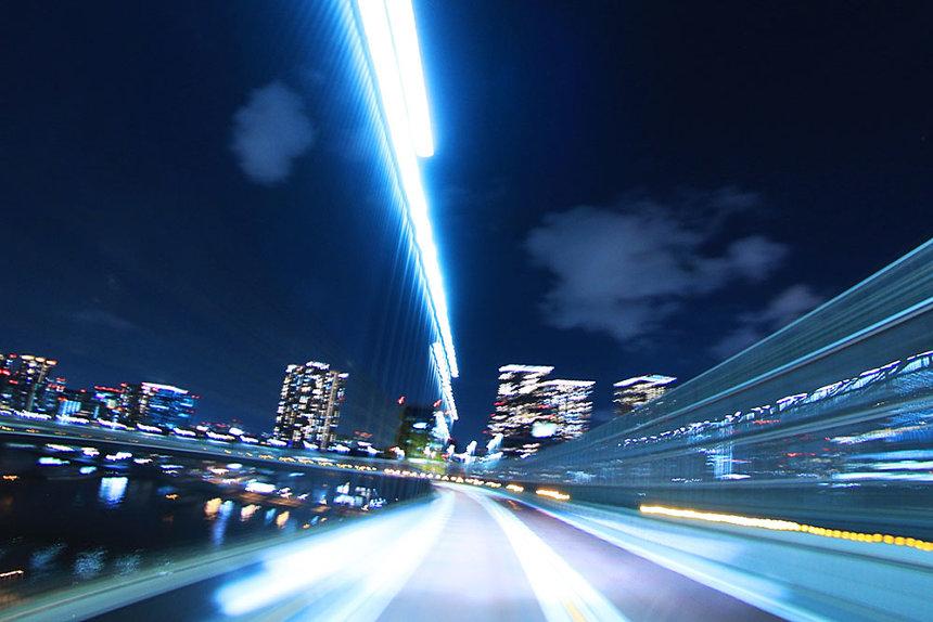 『Tokyo Midnight Groove』より
