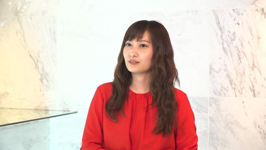 『CAST:』インタビュー
