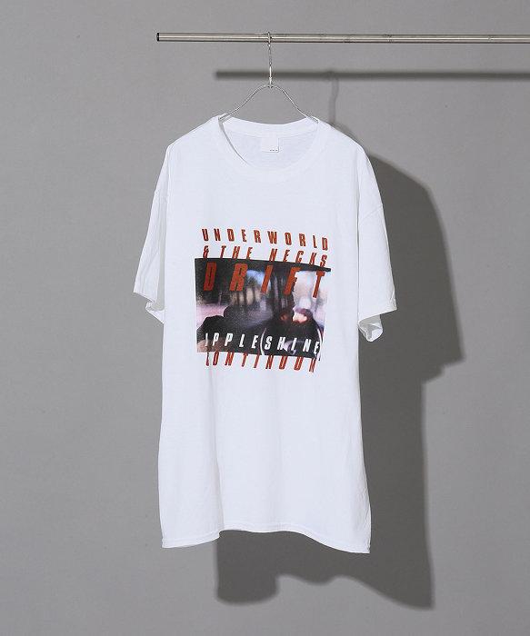 Underworld Tシャツ