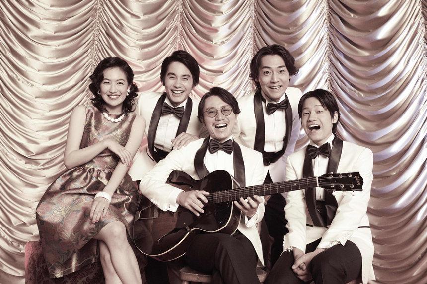 安田章大の主演舞台『忘れてもらえないの歌』、作・演出は福原充則