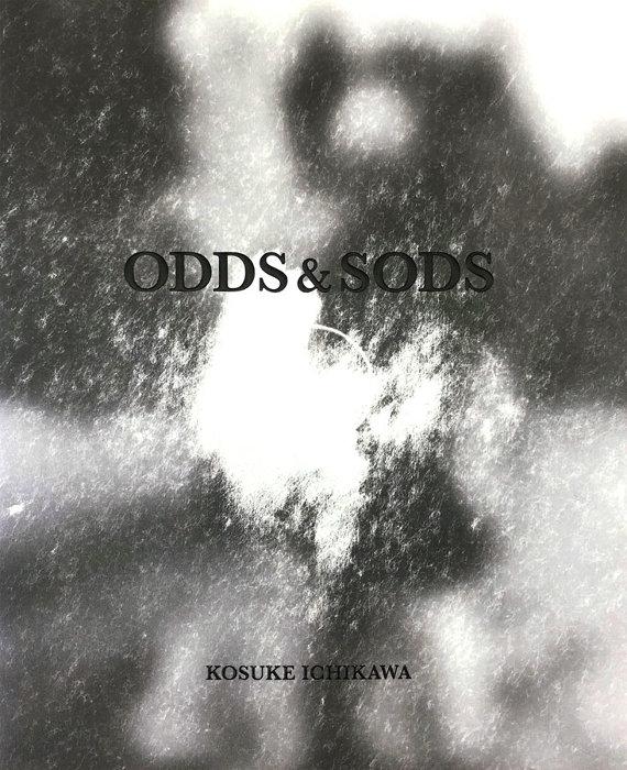 市川孝典『ODDS & SODS』表紙