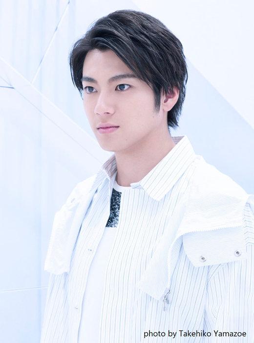 山田裕貴(撮影:山添雄彦)