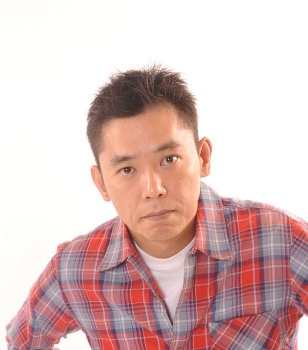 太田光(爆笑問題)