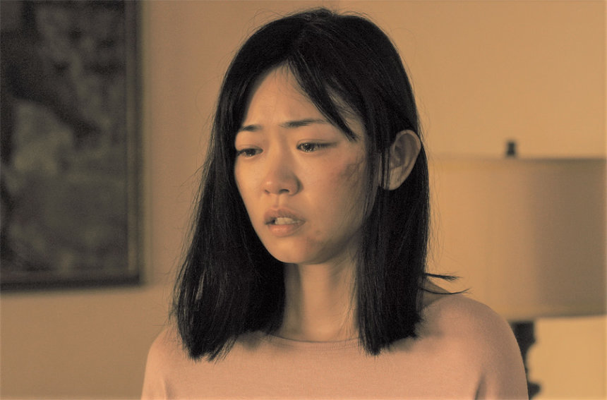 『アンダー・ユア・ベッド』 ©2019 映画「アンダー・ユア・ベッド」製作委員会