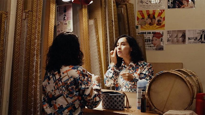 『アヤクーチョの唱と秩父の山』 ©Takashi Homma New Documentary