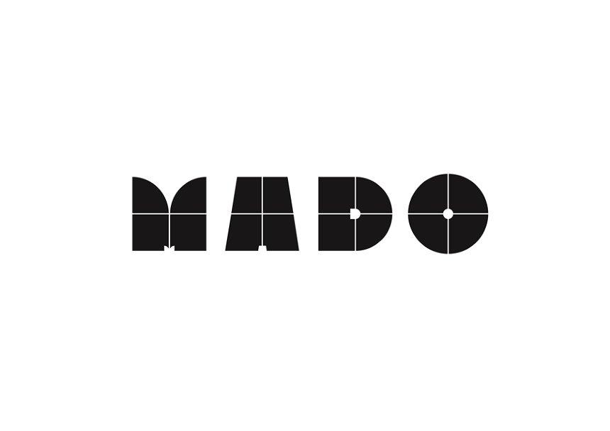 MADO ロゴ
