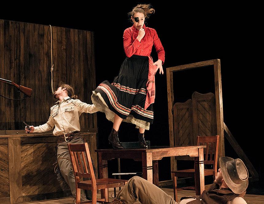 『あいちトリエンナーレ』来週開幕 パフォーミングアーツ5作品など注目