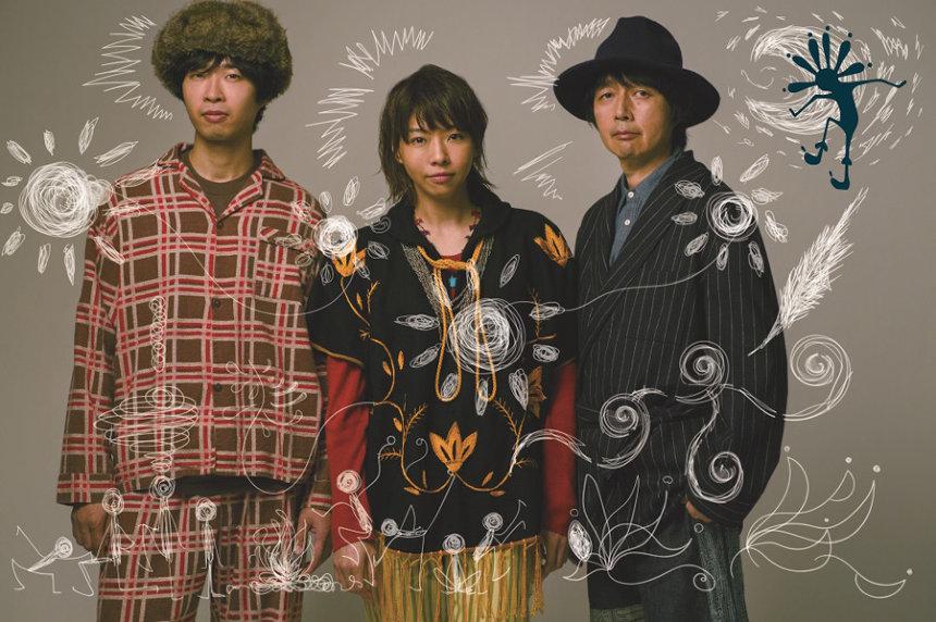 松崎ナオ/鹿の一族