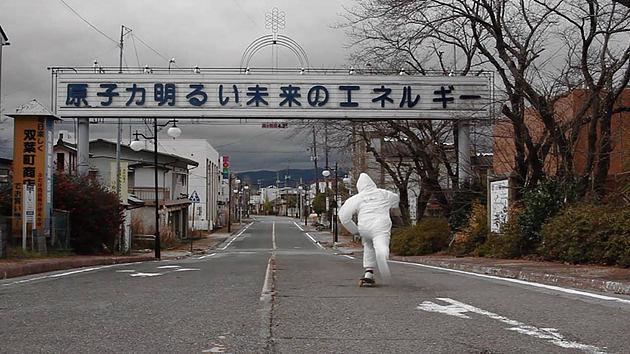 BABU『Fukushima』2016