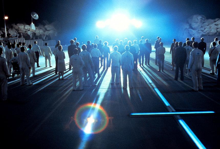 『未知との遭遇 ファイナル・カット版』 ©1977, renewed 2005, ©1980, 1998 Columbia Pictures Industries, Inc. All Rights Reserved.