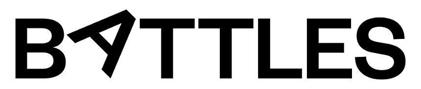 BATTLESロゴ