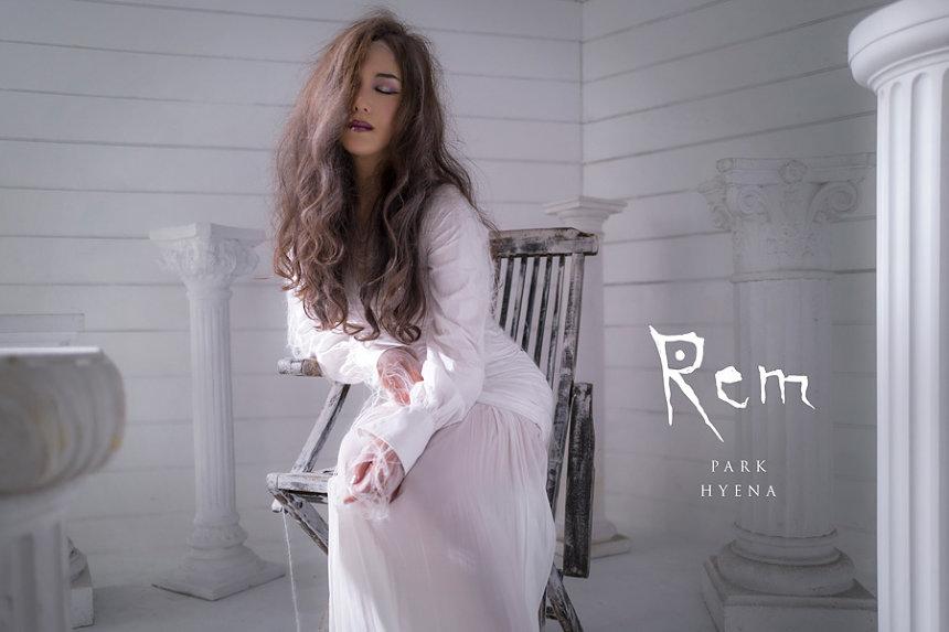 レム役のパク・ヘナ ©大場つぐみ・小畑健/集英社 撮影:萩庭桂太