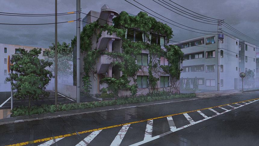 劇場版『SHIROBAKO』 ©2020 劇場版「SHIROBAKO」製作委員会