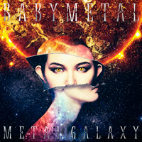 BABYMETAL『METAL GALAXY』初回生産限定SUN盤 - Japan Complete Edition -