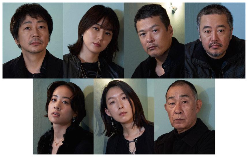 田中哲司×大森南朋×赤堀雅秋の新作舞台『神の子』ヒロインは長澤まさみ
