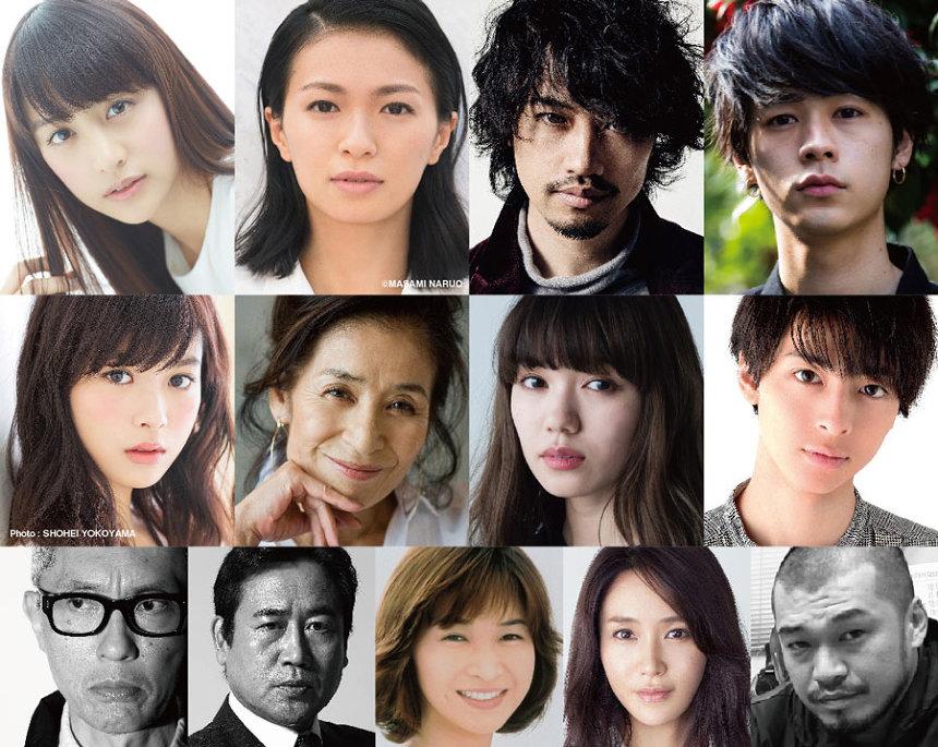 『糸』追加出演者 ©2020映画『糸』製作委員会