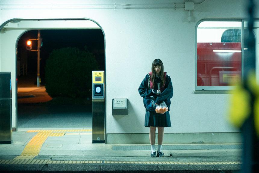 『風の電話』 ©2020映画「風の電話」製作委員会