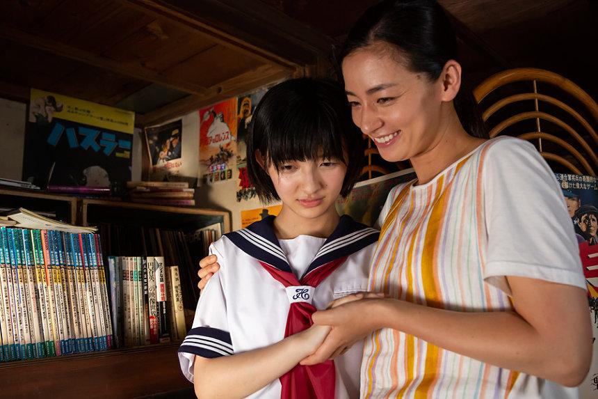 『台風家族』 ©2019「台風家族」フィルムパートナーズ/PG-12