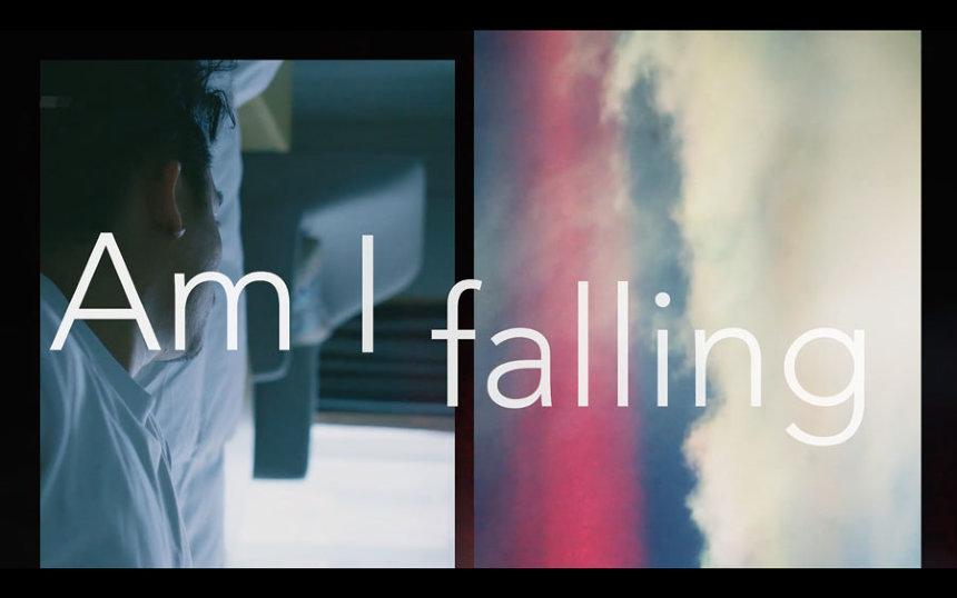 """The fin.""""Gravity""""PVより"""