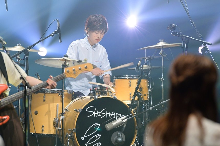 『SONGS「SHISHAMO」』