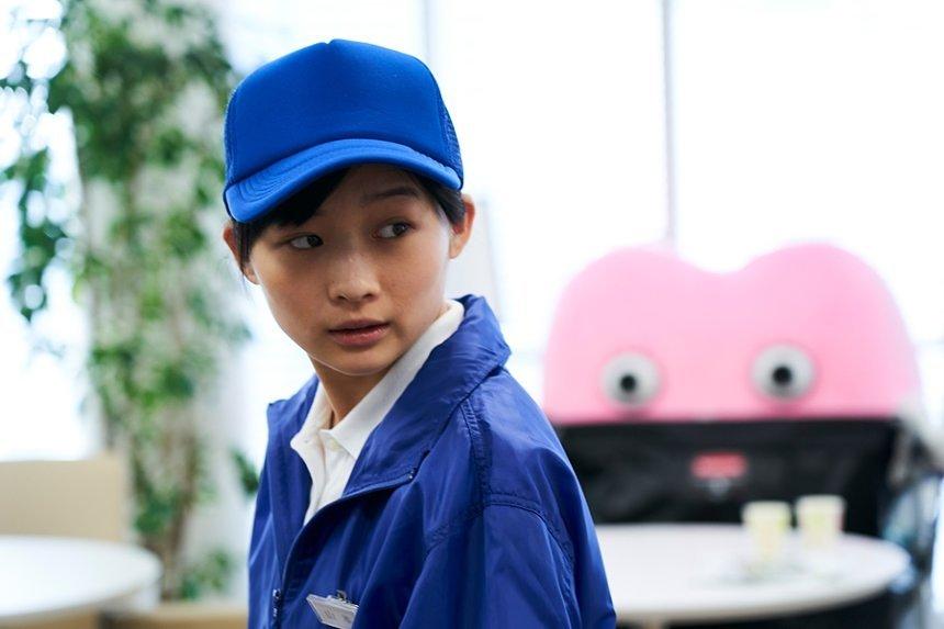 『生理ちゃん』 ©吉本興業 ©小山健/KADOKAWA