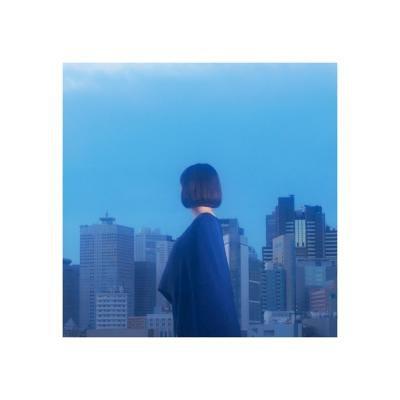 土岐麻子『PASSION BLUE』CDのみジャケット