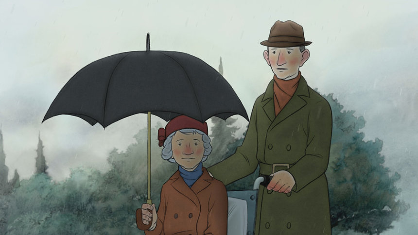 『エセルとアーネスト ふたりの物語』 ©Ethel & Ernest Productions Limited, Melusine Productions S.A., The British Film Institute and Ffilm Cymru Wales CBC 2016