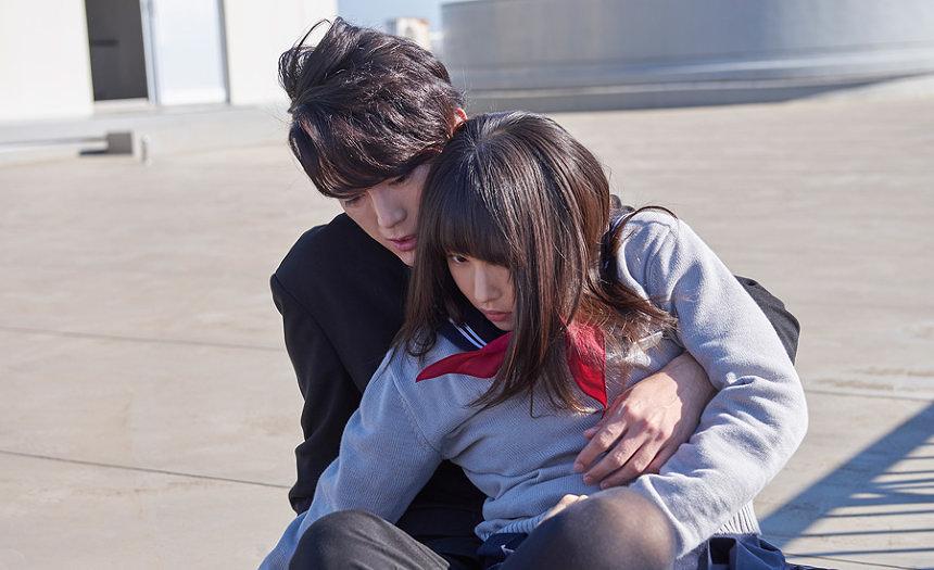 『殺さない彼と死なない彼女』 ©2019映画「殺さない彼と死なない彼女」製作委員会