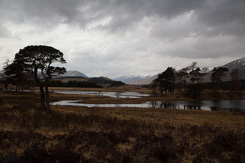 『グレンコー[スコットランド]』 ©写真 上田義彦