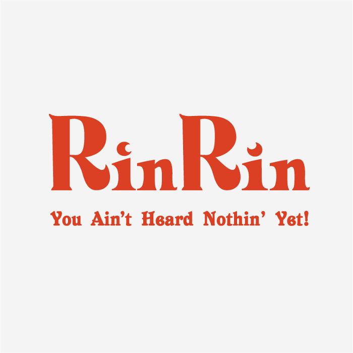 RinRinビジュアル