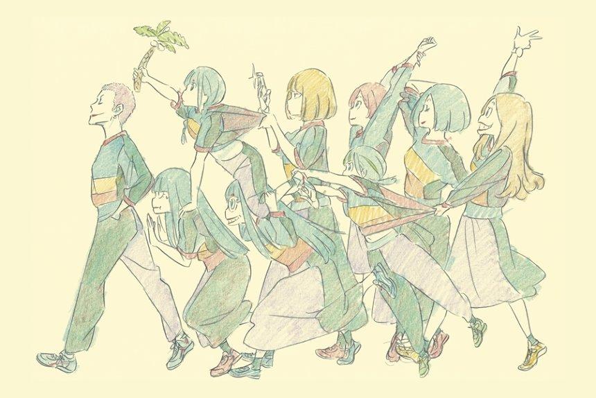 『Alternative side of SUSHiO』より