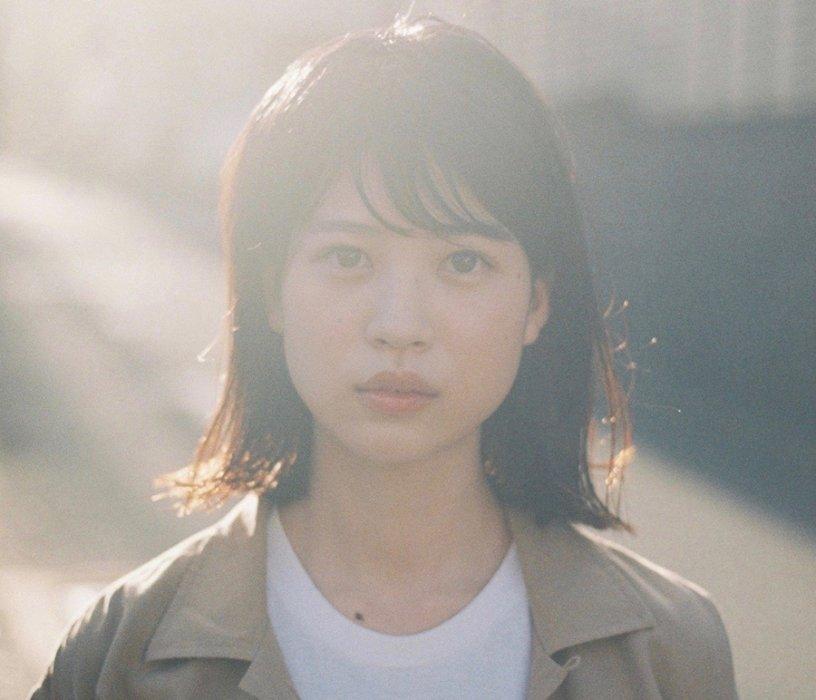 中田青渚 ©『街の上で』フィルムパートナーズ