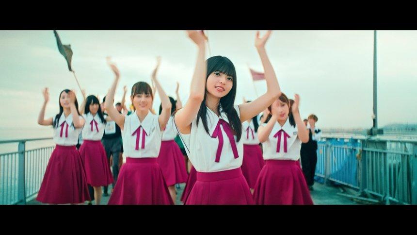 『ファンタ坂学園と大合唱計画「Sing Out!」』より