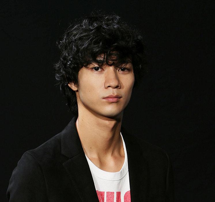 清原翔演じるハヤシ ©「死役所」製作委員会